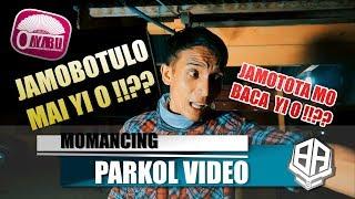 MOMANCING ( Parkol #13 )