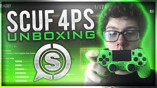 getlinkyoutube.com-SCUF 4PS Unboxing @ScufGaming