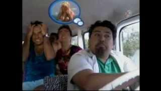 getlinkyoutube.com-La Familia Peluche Viaje a Cancún parte 1-2