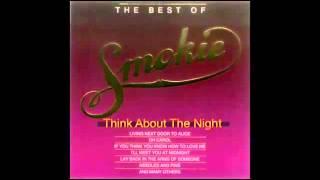 getlinkyoutube.com-Smokie -  The Best Of Smokie  Full album