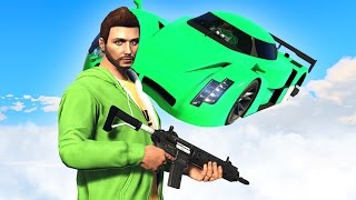 getlinkyoutube.com-THE LAST SECOND OF MY LIFE.... (GTA 5 Funny Moments)