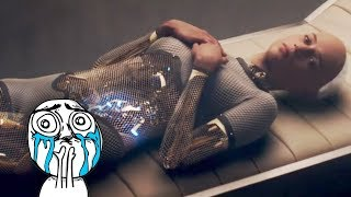 5 Alasan Kenapa Pria Sekarang Lebih Pilih ROBOT Dibanding Cewek 'Beneran'