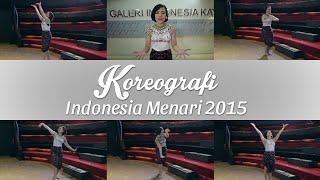 getlinkyoutube.com-Koreografi Indonesia Menari 2015