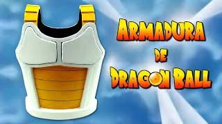 getlinkyoutube.com-Armadura de Dragon Ball, cómo se hace