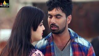Badmash Pottey   Farukh Khan Saves Asna   Latest Hyderabadi Movie Scenes   Sri Balaji Video