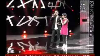 getlinkyoutube.com-العشق الممنوع - نريمان بن سهيل & حمادة دحوني