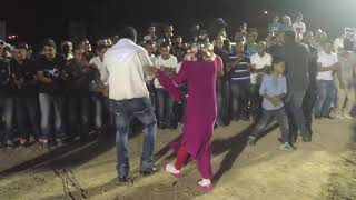 getlinkyoutube.com-سالم الاعسم وعويظه ابوازغيله في اجمل دحية 2015 افراح ال ابو كاشف