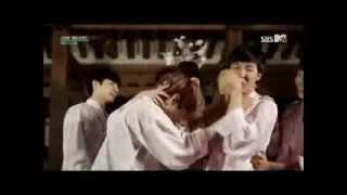 getlinkyoutube.com-[ENG Sub] 방탄소년단 BANGTAN BTS Kiss Cut (J-Hope & V)