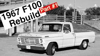 Counts Kustoms Ford F100 Autos Post