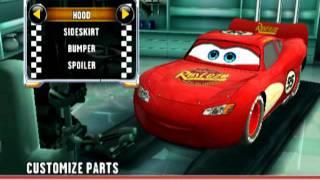 getlinkyoutube.com-Cars Race-O-Rama (PS2 Gameplay)