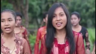 """Syuradikara Voice  """"DOLO ANGIN DAI""""  (dolo-dolo)"""