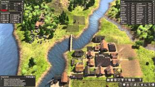 getlinkyoutube.com-Let's Play Banished [Deutsch] die Mods sind da #001