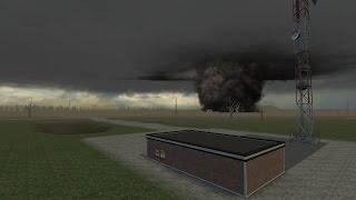 getlinkyoutube.com-Gmod Tornado Survival (Recording With Subscribers #1)