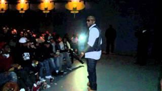 Young Jeezy fait la présentation de son documentaire