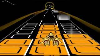 getlinkyoutube.com-Audiosurf: PPK - Resurrection (Space Club Mix) [as-steep]