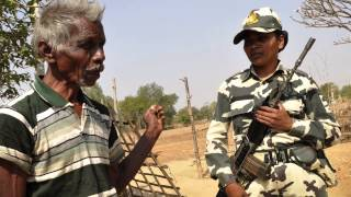 getlinkyoutube.com-Members of CRPF women platoon in Chhattisgarh's Bastar region share their stories
