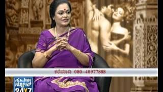 getlinkyoutube.com-Seg 1 - Padmini Clinic - 26 Nov 11 - Sex Tips - Suvarna News