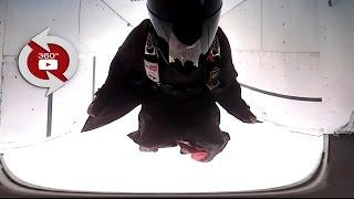 getlinkyoutube.com-360 Camera Wingsuit Flights