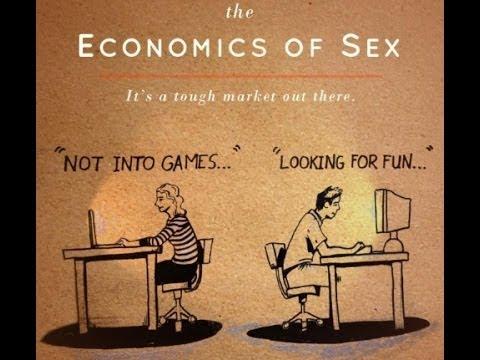 The Economics of Sex