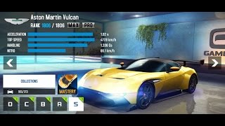 Aston Martin Vulcan MAX-PRO Tuning [READ DESCRIPTION!!!]