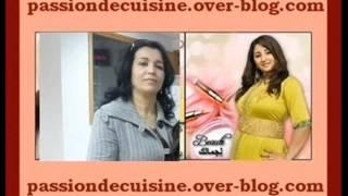getlinkyoutube.com-حلقة حورية الشويخ من المحمدية الخاصة بوصفات صباغة الشعر بالمواد الطبيعية 25/09/2013
