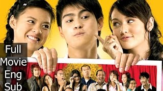 getlinkyoutube.com-Full Movie : Just Kids [English Subtitle] Thai Comedy