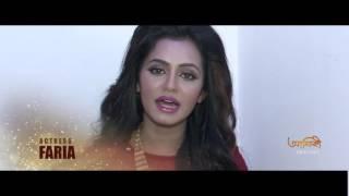 getlinkyoutube.com-Making Of Meyeder Mon   Aashiqui - True Love    Ankush   Nusrat Faria   Eskay Movies