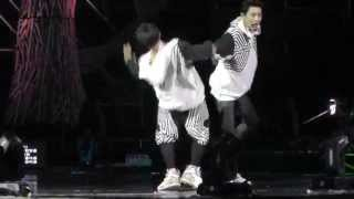 getlinkyoutube.com-140921 EXO Machine Baekhyun,Chanyeol