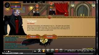 AQW Private Server Non Hamachi 5 October 2014