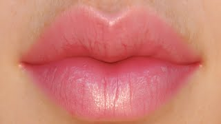 How to Make Your Lips Look Lush and Kissable