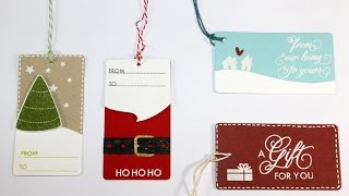 getlinkyoutube.com-christmas gift tags