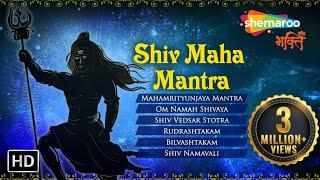 getlinkyoutube.com-Top 10 Shiv Maha Mantra | Most Powerful Mantra | Shravan Month Special