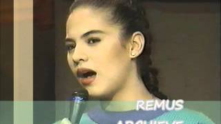 getlinkyoutube.com-Karla Estrada Interview Isang Tanong Isang Sagot