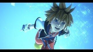 "getlinkyoutube.com-Kingdom Hearts: Dream Drop Distance ""The Movie"""