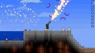 getlinkyoutube.com-Terraria Hack - Terra Hax