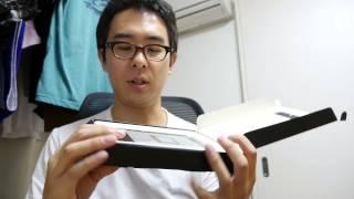 getlinkyoutube.com-スマホいじるのやめて読書しようぜ!Kindle Paperwhite 第2世代 3Gモデル 前編