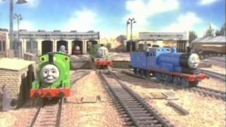 getlinkyoutube.com-thomas y sus amigos -un problema para sir topham hat.