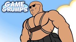 getlinkyoutube.com-Game Grumps Animated - Ivan's Favorite Things - by The Robotic Cheese