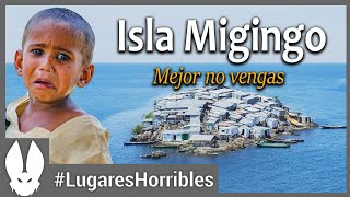 getlinkyoutube.com-Los lugares mas horribles del mundo: la isla Migingo