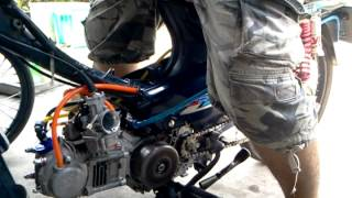 getlinkyoutube.com-Testing carburetor