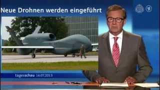 getlinkyoutube.com-Tagesschau - Der Coup - Wie Snowden die Daten klaut | Tod von oben - Drohnenalarm in Deutschland