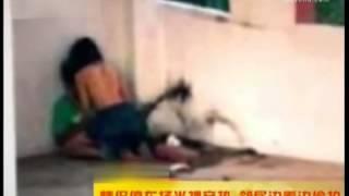 getlinkyoutube.com-高中生情侶在停車場內 親熱