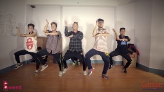 getlinkyoutube.com-CARTOONZ CREW | Jaalma (Resham Filili) Dance Cover | Hip-hop/B-Boying