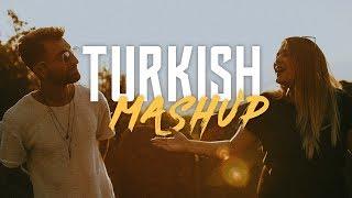 TURKISH MASHUP - Kadr x Esraworld - [Sen olsan bari, Leylim Ley, Imkansizim, Narin Yarim]