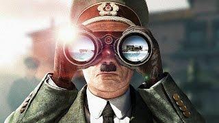 getlinkyoutube.com-SNIPER ELITE 4 - Italy 1943 Story Trailer (PS4 / Xbox One / Steam)