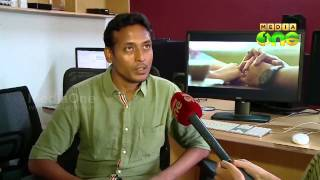 An exclusive interview with njan steve lopez fame Sujith Sanker