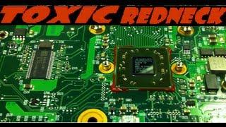 getlinkyoutube.com-Fixing A Failed GPU / MotherBoard