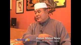 Kesan Steroid - Bersama Malek Noor