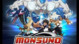 getlinkyoutube.com-مونسونو - سبيس تون - Monsuno