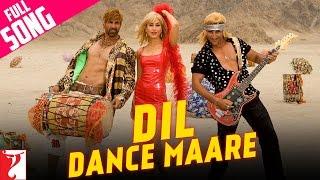 getlinkyoutube.com-Dil Dance Maare - Full Song | Tashan | Akshay Kumar | Saif Ali Khan | Kareena Kapoor